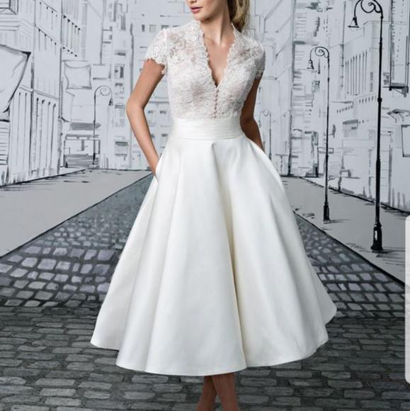 Justin Alexander Dresses Wedding Dress Poshmark
